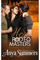 Her Rodeo Masters (Pleasure Island Book 9) Kindle Edition