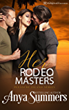 Her Rodeo Masters (Pleasure Island Book 9)