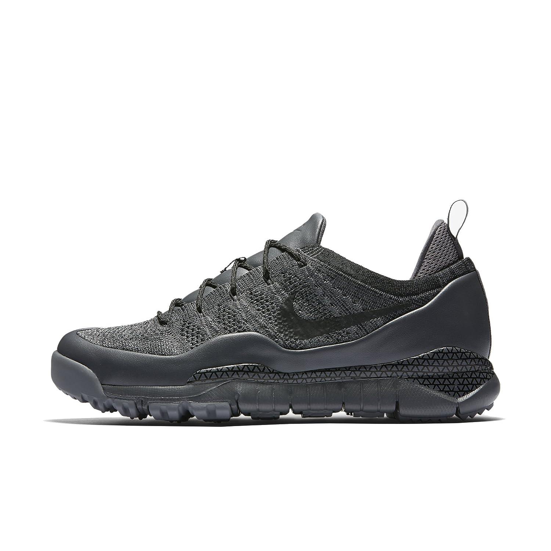 Nike Lupinek Flyknit Low Mens Running Trainers 882685 Sneakers Shoes B06W9JLS5Q 28 CM - UK 9 US 10 EU 44 Dark Grey Black 001 Dark Grey Black 001 28 CM - UK 9 US 10 EU 44