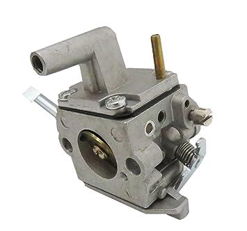 Amazon.com: Carburador de alto rendimiento para STIHL FR450 ...