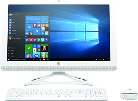 HP All in One 24-g016ns - Ordenador Sobremesa Todo en Uno de 23.8 ...