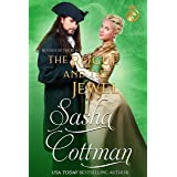 The Rogue and the Jewel (Rogues of the Road Book 4)