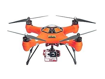 avis drone ninco stratus