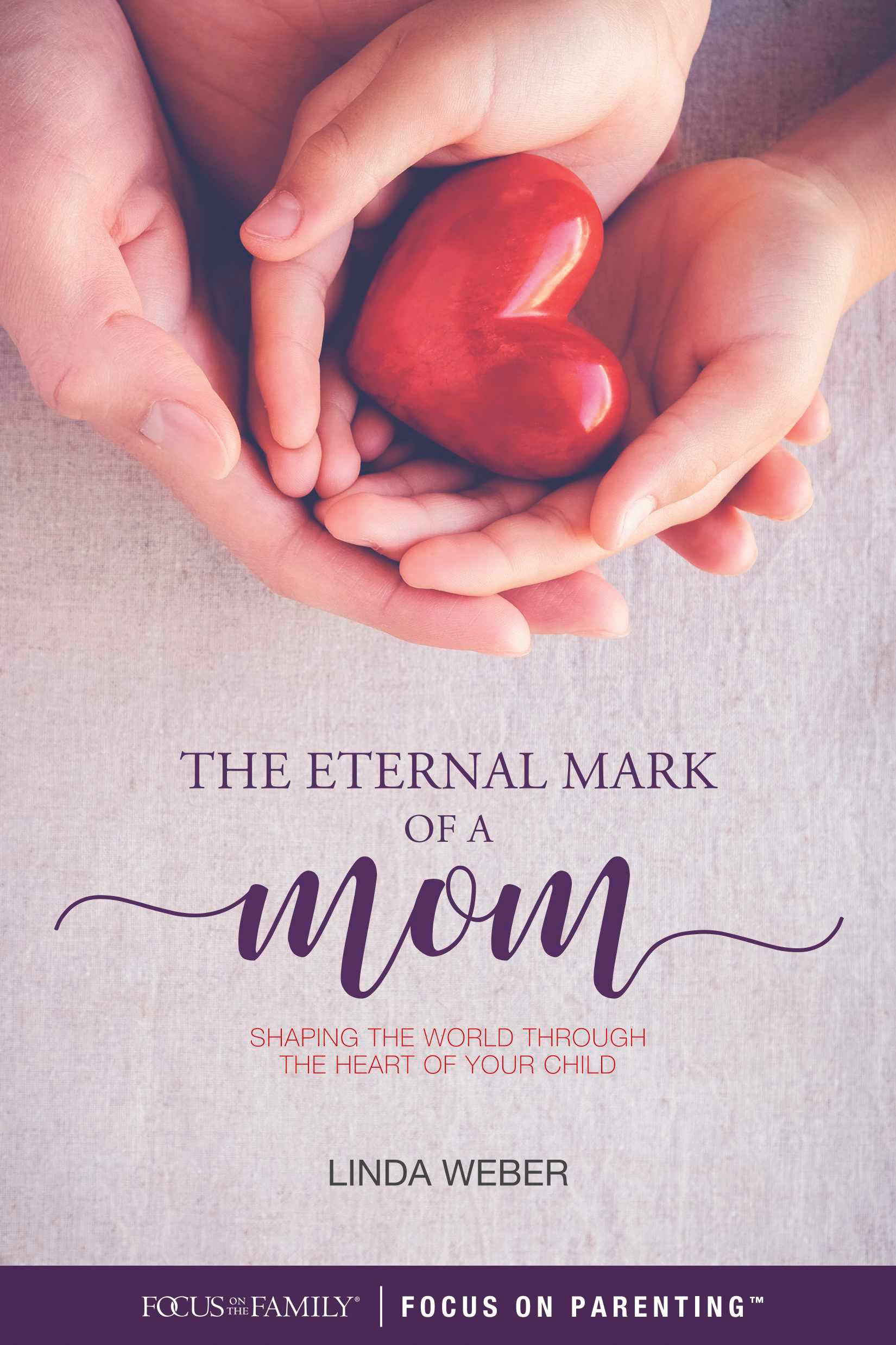 The Eternal Mark of a Mom: Shaping the World through the