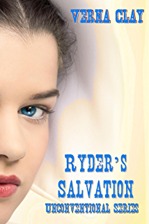 Ryder's Salvation (Unconventional Series Book ...