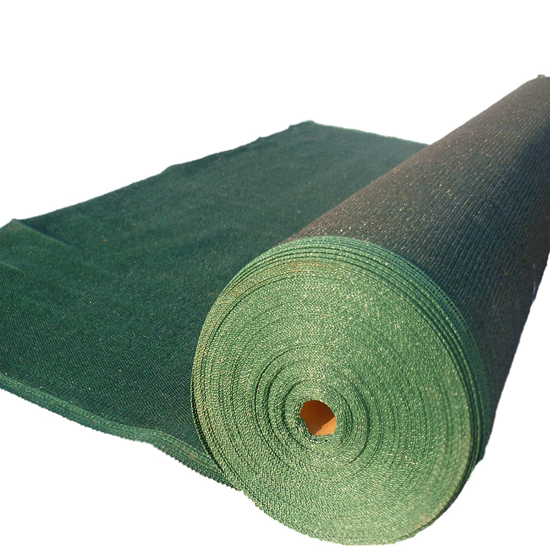 72m² Maulwurfnetz Maulwurfsperre Maulwurfgitter Rollrasen 150g 2m breit