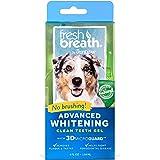 Tropiclean Fresh Breath WHITENING Clean teeth gel holistic Made in USA