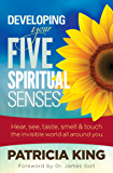 Your Five Spiritual Senses: Hear, See, Taste, Smell, and Touch the Invisible World Around You