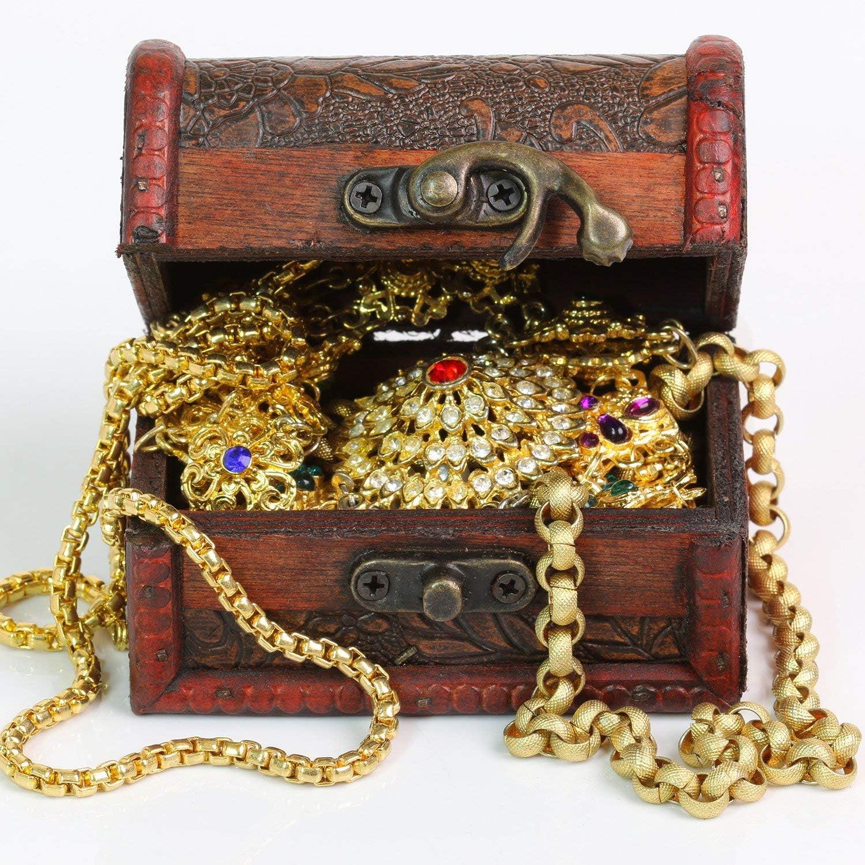 Loquet d/écoratif avec vis Loquet en bois antique ou bo/îte cadeau Loquets de placard BE-TOOL Loquet de bo/îte /à bijoux