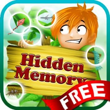Amazon Hidden Memory