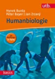 Humanbiologie (utb basics, Band 4130)