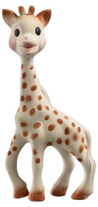 187 opinioni per Vulli 616324- Gioco Morbido in Caucciù, Disegno Sophie La Giraffa, Multicolore