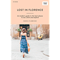Lost in Florence (Curious Travel Guides)