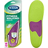 Dr. Scholl's FITNESS WALKING Insoles // Reduce Stress and Strain on your Lower Body while you Walk and Reduce Muscle…