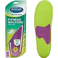 Dr. Scholl's Athletic Series - Plantillas para caminar, Mujer