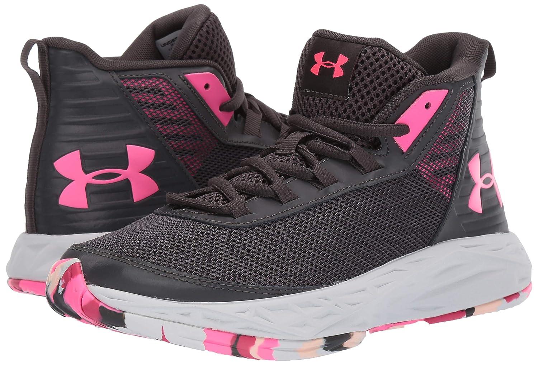 Amazon.com | Under Armour Kids Grade School 2018 Basketball Shoe | Basketball