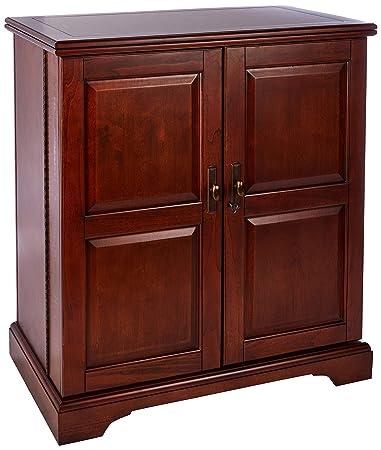 Howard Miller 695116 Lodi Display Cabinet