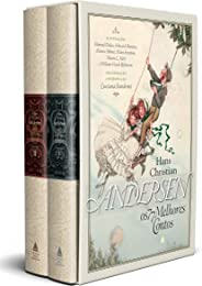 Box - Os 77 Melhores Contos De Hans Christian Andersen