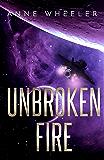 Unbroken Fire (Shadows of War Book 2)