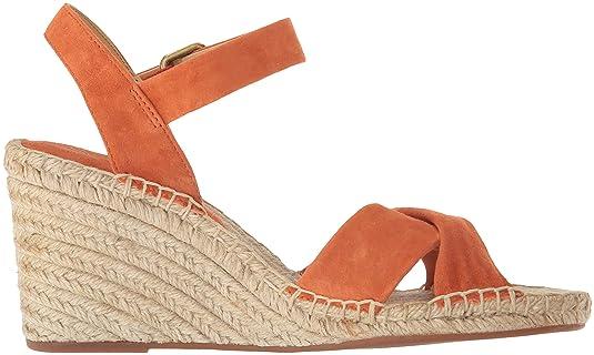 428ab1a19fe Splendid Women's Fairfax Espadrille Wedge Sandal