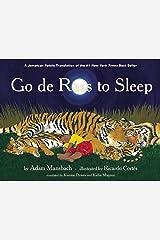 Go de Rass to Sleep: (A Jamaican translation) Hardcover