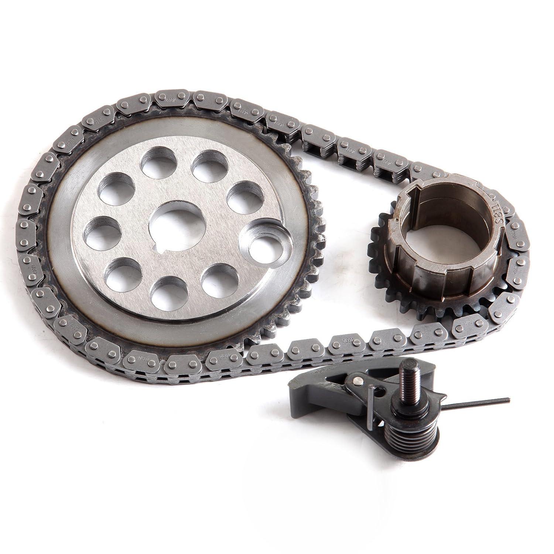 Eccpp Engine Timing Chain Kit For Pontiac Bonneville Buick V6 Block Casting Numbers Grand Prix 38l Vin K2 Automotive