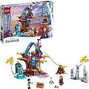 LEGO Disney Frozen II (302 elementos): Casa del Árbol Encantada (41164)