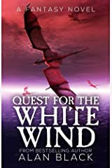 Quest for the White Wind Kindle Edition