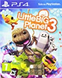 Sony LittleBigPlanet 3, PS4