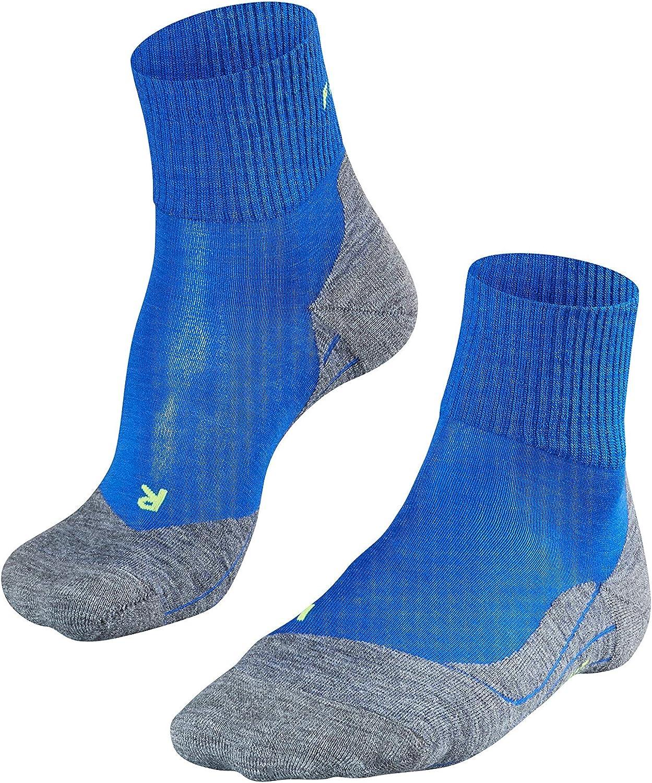 FALKE mens Short Trek Hiking Sock