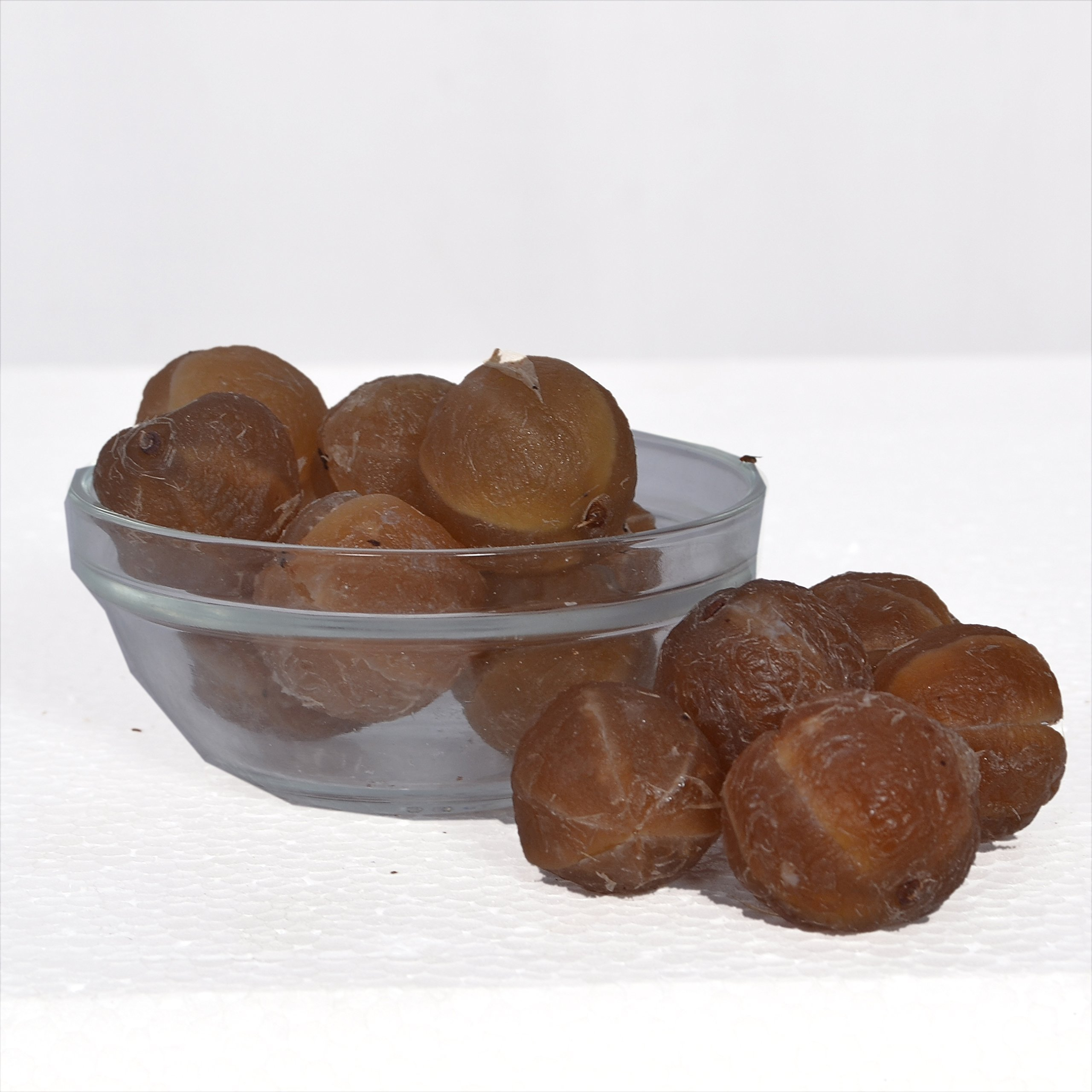 Leeve Dry Fruits Sweet Whole Amla - 400 Gms by Leeve Dry Fruits (Image #3)