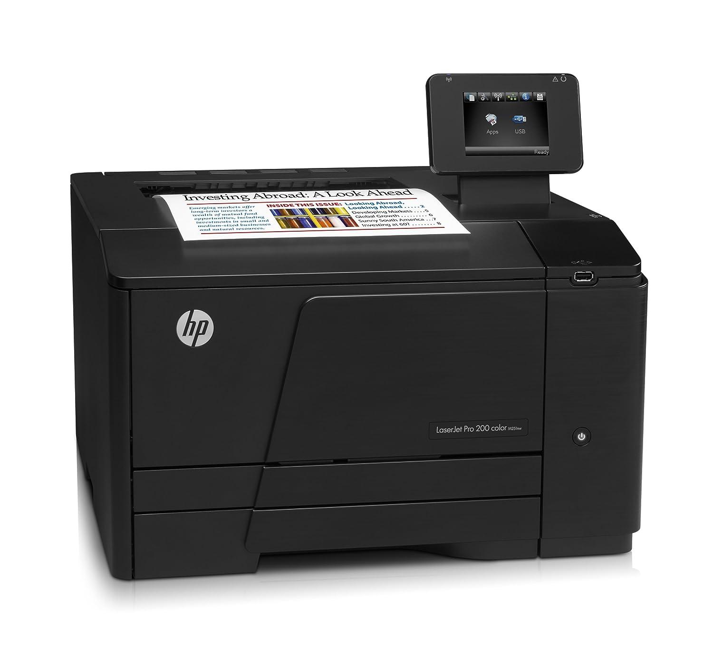 HP M251nw LaserJet Pro 200 Color Printer: Amazon.co.uk: Computers &  Accessories