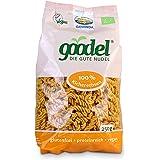 Govinda goodel Kichererbsen Nudeln, 3er Pack (3 x 250 g)