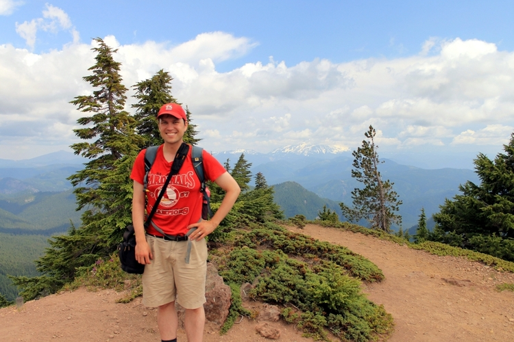 Pdx Hiking 365: A Year-Round Guide to Hiking in Northwest