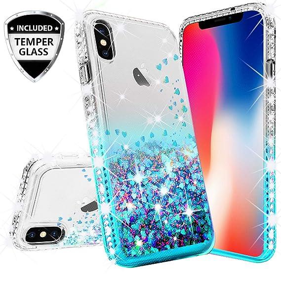 iphone xr case diamond up