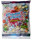 Harnik Harnik Chupa Chup Lollipop - 50 Pcs