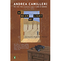 A Beam of Light (The Inspector Montalbano Mysteries Book 19) (English Edition)