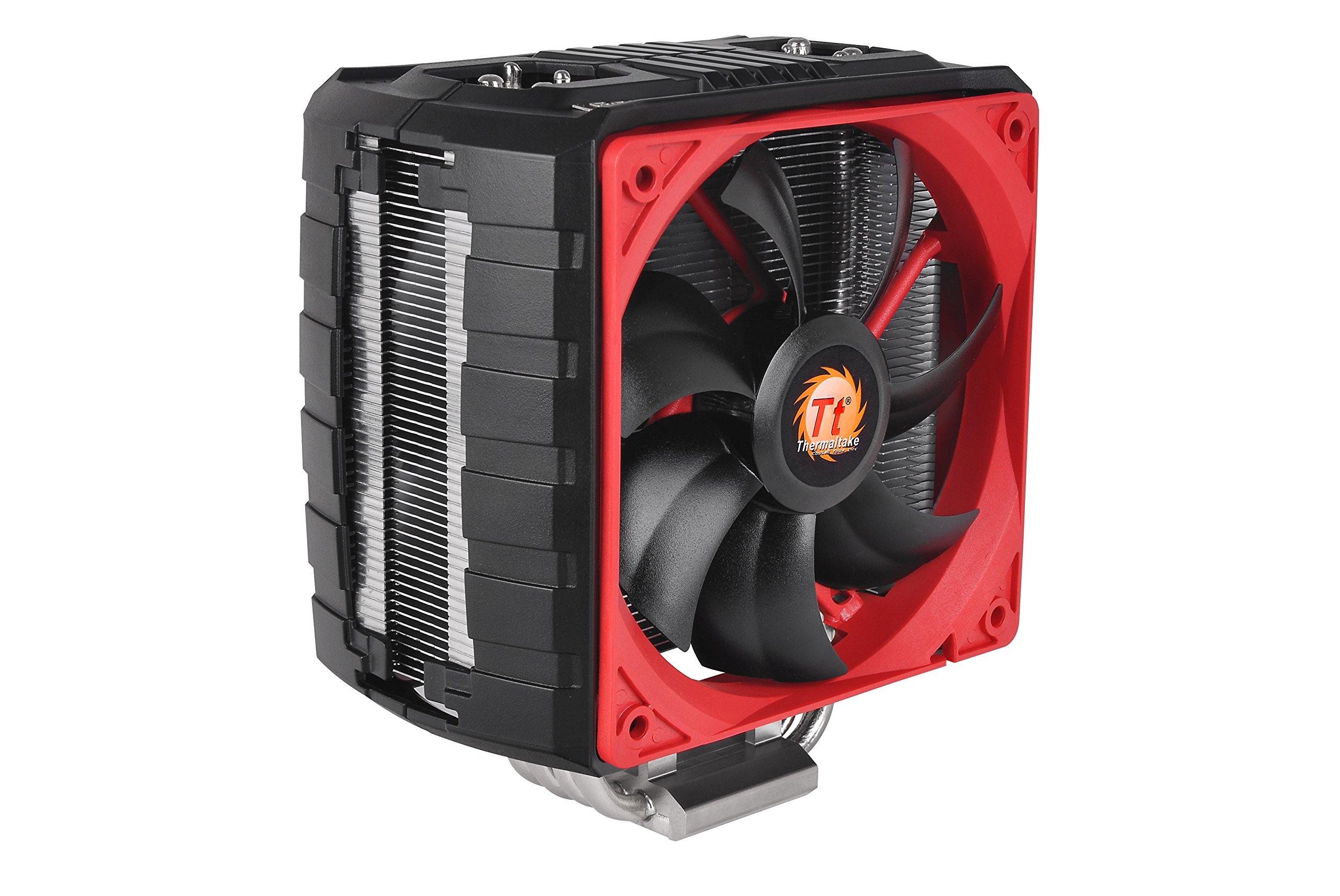 Thermaltake NiC C4 120mm CPU Cooler CLP0607