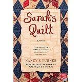 Sarah's Quilt: A Novel of Sarah Agnes Prine and the Arizona Territories, 1906 (Sarah Agnes Prine Series, 2)