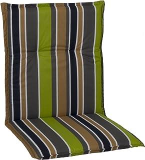 Gartenstuhl-Kissen Cuscini per esterno per schienale basso per sedie ...