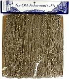 Authentic Nautical Fish Net - Decorative Use 5' X 10' New