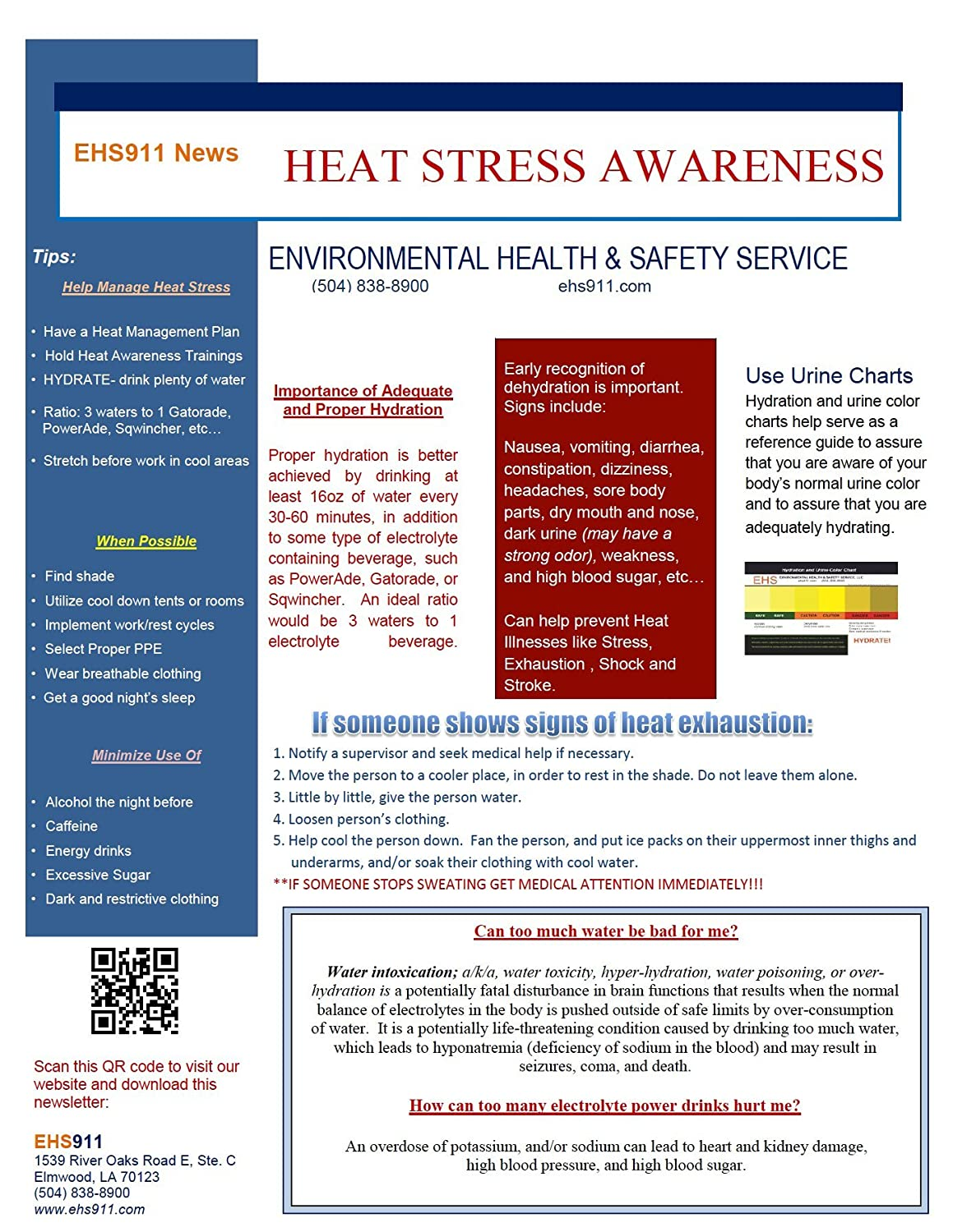 Amazon heat stress hydration and urine color comparison amazon heat stress hydration and urine color comparison chart training cards quantity 25 everything else nvjuhfo Images