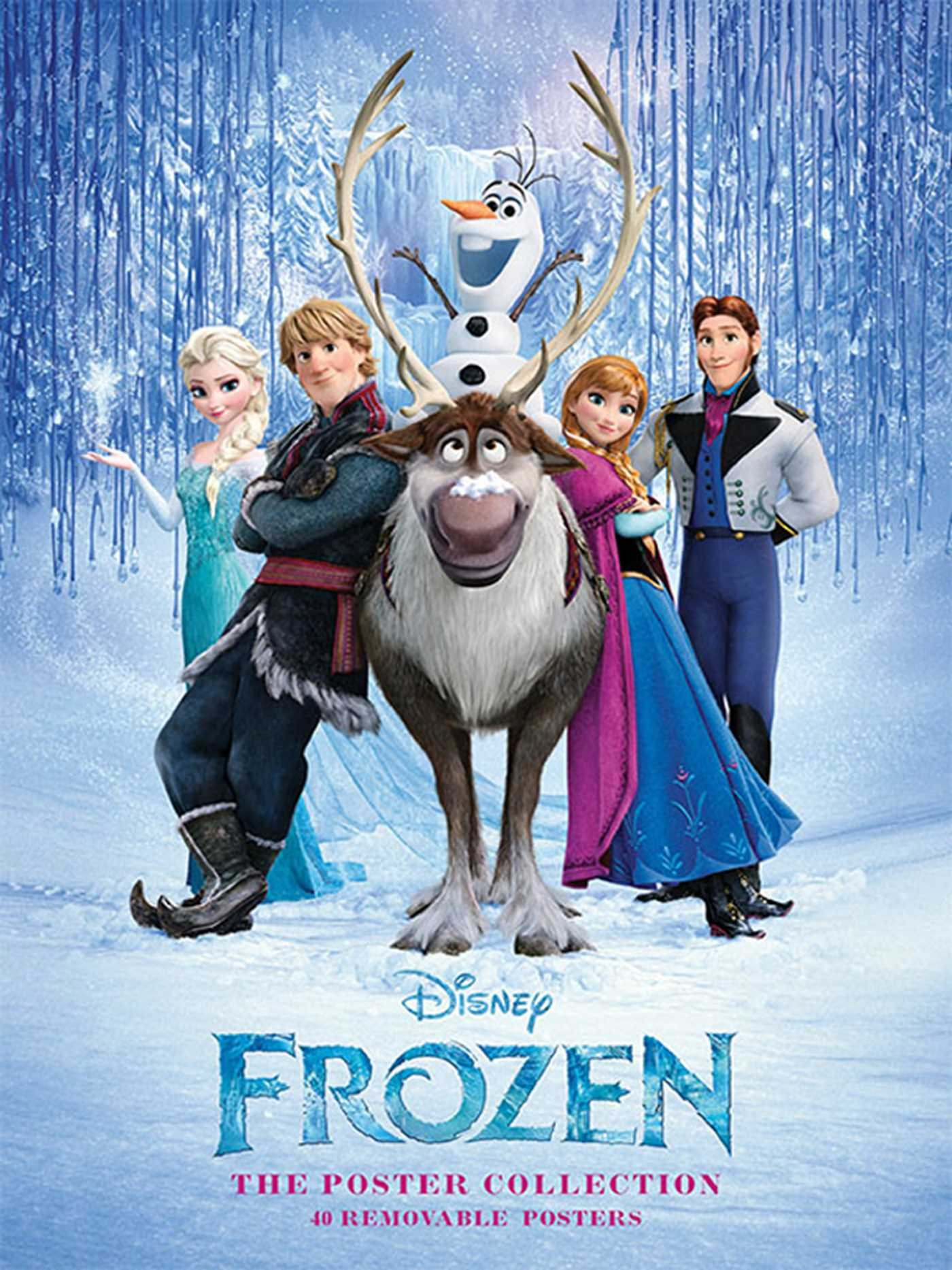 Image result for frozen poster