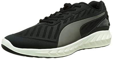 Puma Ultimate Ignite, Chaussures de Running Homme - Noir (Black/Asphalt), 40 EU (6.5 UK)