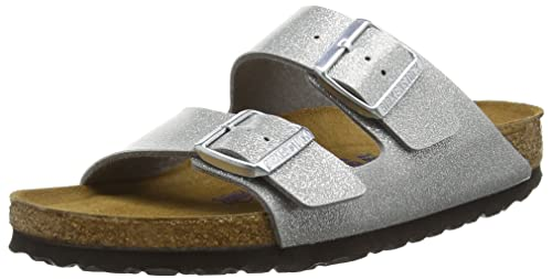 Birkenstock Arizona BK057653 Sandali Pantofole Donna con Cinturino