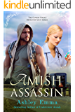 Amish Assassin: (standalone novel) (Covert Police Detectives Unit Series Book 5)