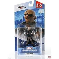 Disney Infinity - Marvel: Nick Fury - Standard Edition