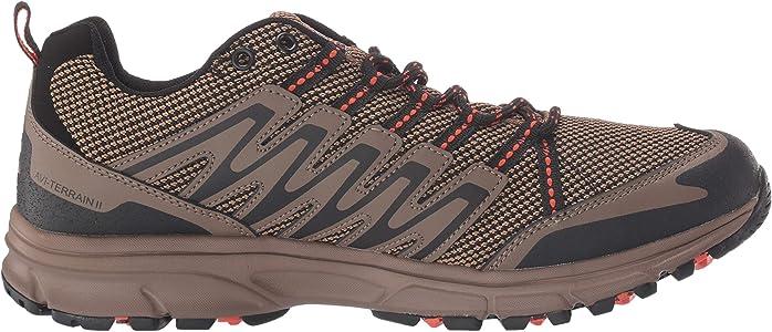 Avia Mens Avi-Terrain Ii Sneaker: Amazon.es: Zapatos y complementos