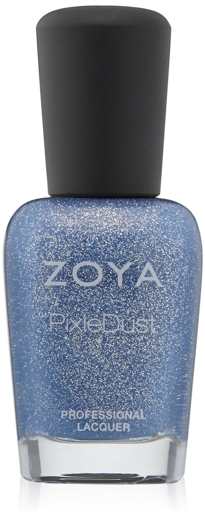 ZOYA Nail Polish, Nyx Pixiedust, 0.5 Fluid Ounce