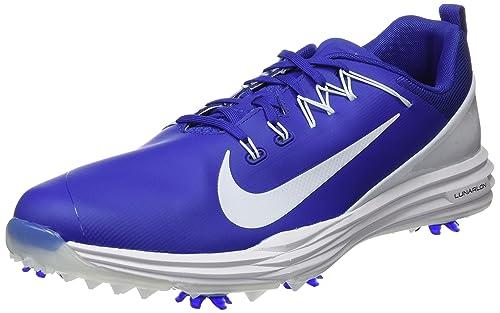 promo code 696a5 5d19e Nike Lunar Command 2 Mens Sneakers, Blue, 6.5 UK (40.5 EU)